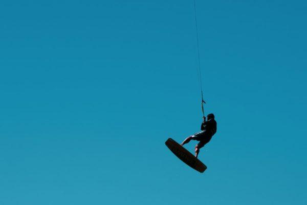 Kitesurfing F.A.Q