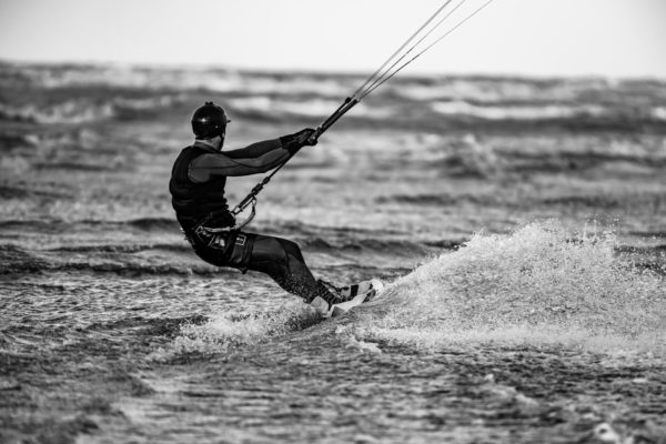 Kalpitiya, Kitesurfing, Sri Lanka